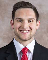 Matt <b>Masker</b> - 2020 - Football - University of Nebraska