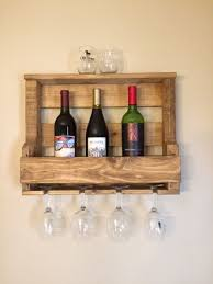 Small wine racks Wood Small Rustic Pallet Wine Rack By Rusticrestoredesigns On Etsy More Pinterest Small Rustic Pallet Wine Rack By Rusticrestoredesigns On Etsy