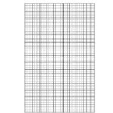 Graph Papper Graph Paper Loose A4 75gsm 1000 Pages 100103410