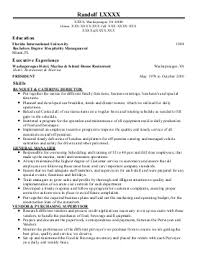 Awesome Receiver Resume Pictures - Simple resume Office Templates .