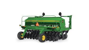 Seeding Equipment 1590 No Till Drill John Deere Us