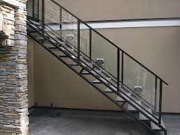 glasetal stair railings o2 pilates