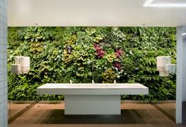Small Picture Amazing of Indoor Vertical Wall Garden Indoor Garden Wall Alices