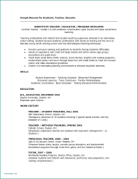 Assistant Teacher Resume Samples Resume Teachers Resume Sample Examples Special Education