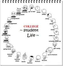college life essay difficulties faced at college in the first college life funny images