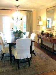 dining room seat covers how to make a kitchen chair seat cover dining protectors room protector
