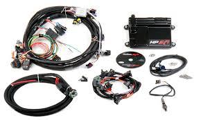 holley efi 550 602n hp efi ecu & harness kits Ecu Wiring Harness 550 602n hp efi ecu & harness kits image ecu wiring harness for 4 pin chrysler
