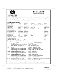 audiovox wiring diagram audiovox image wiring diagram audiovox alarm wiring diagrams 555l audiovox home wiring diagrams on audiovox wiring diagram