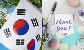Berikut ini adalah panggilan sayang dalam bahasa korea yang cukup kondang yang telah saya kumpulkan berasal dari berbagai sumber. Romantis 7 Panggilan Sayang Bahasa Korea Untuk Pasangan Yang Sering Muncul Di Drakor Dailysia