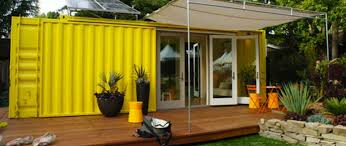 [NatuREport] Would You Live in an Old Shipping Container? | The Smart  Living Network ?