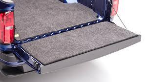 Pickup Tailgate Mats   Bed Liners & Mats - Bedrug   Bedrug