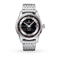 omega de ville hourvision mens watch luxury watches watches omega de ville hourvision mens watch