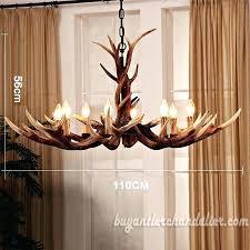 antlers lighting chandelier antler light fixture deluxe 8 cast elk antler chandelier candelabra pendant light living antlers lighting chandelier