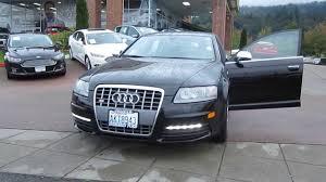 2008 Audi S6, Black - STOCK# 13-3426A - YouTube