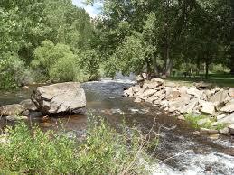 Big Thompson River
