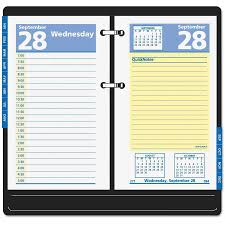 Daily Picture Calendar
