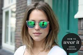 mirror sunglasses. green-mirrored-sunglasses-lenses-4 mirror sunglasses e