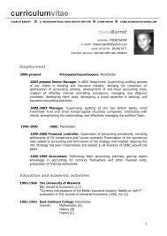 American Resume Best American Resume Format Gulijobs