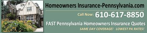 Online Home Insurance Quote Adorable Homeowners InsurancePennsylvania Fast And Free Pennsylvania