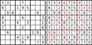 Sudoku Puzzel Solver Javascript Sudoku Solver Fits In A Tweet Geek Com