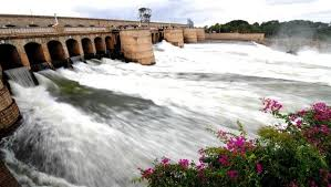 Image result for Kaveri river water dispute