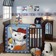 Snoopy Bedding Set | Snoopy Bassinet | Snoopy Bedding