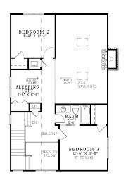 Small 2 Bedroom Floor Plans Two Bedroom House Floor Plans