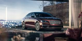 new luxury car releasesbuild price your new lincoln lincoln com  20182019 Car Release