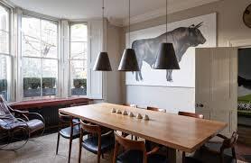 Notting Hill House London  Charlotte Crosland Interiors - Hill house interior