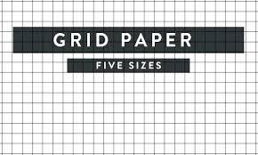 Grid Paper Pdf Printable Graph Paper Pdf 11x17 Drafting Printable Graph Paper 11x17