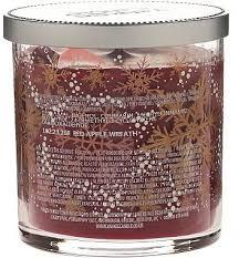 <b>Ароматическая свеча</b> - Yankee Candle <b>Red Apple</b> Wreath Limited ...