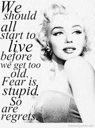 Marilyn Monroe Quotes On Beauty Best of Beauty Marilyn Monroe Quote