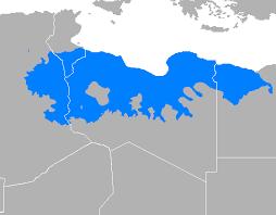 Libysch-Arabisch