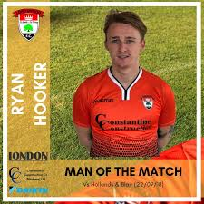 Lordswood FC Reserves - MOM goes to Ryan Hooker with a lovely free ...