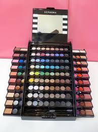 new sephora makeup academy palette studio blockbuster 2016