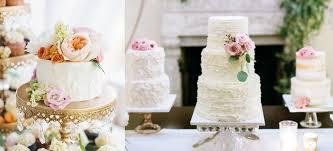 Eight Florida Wedding Cake Makers To Follow On Instagram Weddings