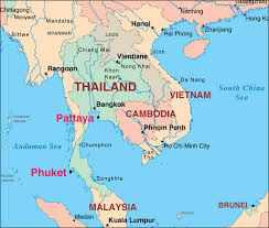 Getting Ports Of Around - Thailand Call