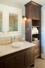 linen closet in bathroom. Linen Cabinets Bathroom Closet In F