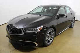 2018 acura cars.  cars new 2018 acura tlx 35 v6 9at shawd with technology throughout acura cars