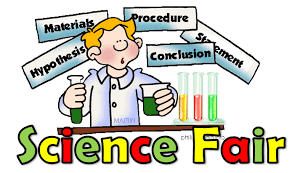 Science Project Title Page Red Mountain High School Science Fair Project Help