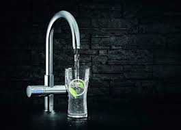fine water pure sparkling water at your fingertips in sparkling water tap