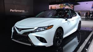 2018 toyota xse. wonderful 2018 inside 2018 toyota xse y