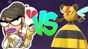 How 1 Vespiquen Beats SIERRA's ENTIRE Team in Pokémon GO #shorts - YouTube