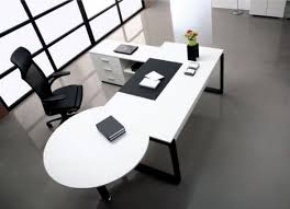 black and white office furniture. furniture u0026 furnishing largesize used executive office picture white table desk black chair and f