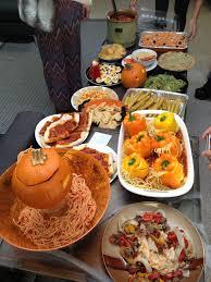 halloween themes for office. #Halloween Themed #office Potluck Halloween Themes For Office