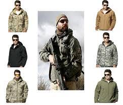 Уличная спортивная Военная охотничья одежда, <b>софтшелл</b> ...