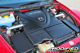 similiar 2006 rx 8 engine keywords 2006 mazda rx 8 base 6 mt modified magazine