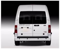 ford transit forum • view topic rear speaker leads must the little connect image