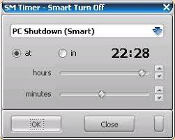 Turn Off Computer Smart Turn Off Timer Smartturnoff Com