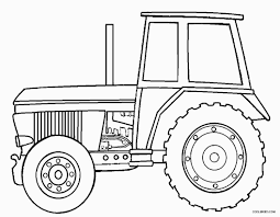 Small Picture Coloring Pages Boys Tractor Coloring Pages Coloring Pages